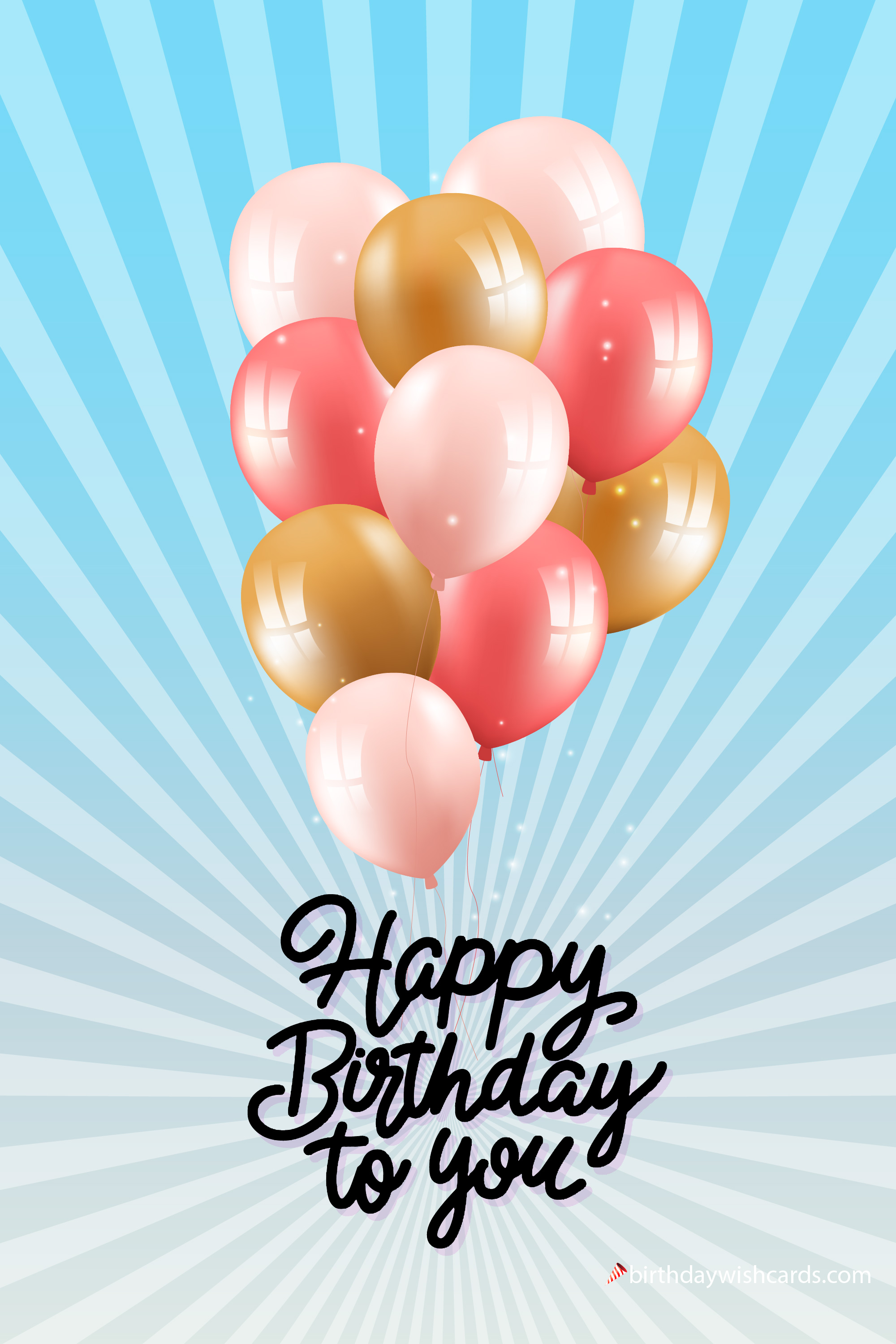 happy birthday to you awesome image